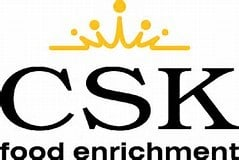 CSK Food Enrichment Logo